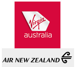 Air new Zealand et Virgin Australia veulent voler au biocarburant