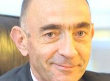 Jean-Marc Janaillac - DR : Transdev