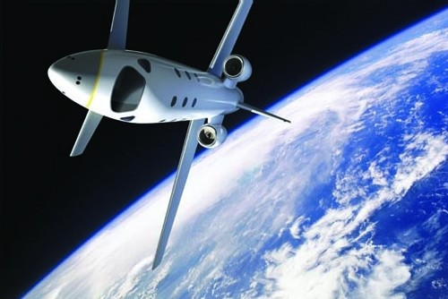 II - Tourisme spatial : les carnets de commandes se remplissent