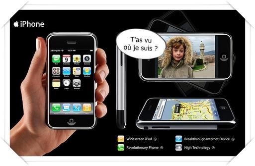 Téléphones mobiles : nouveau canal de distribution incontournable ?
