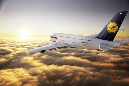 Lufthansa est dans le rouge au premier trimestre 2016 - Photo : Lufthansa