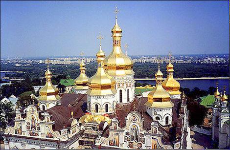 OK Tourisme : Week ends à Kiev