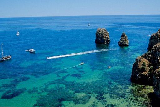 Portugal : l''Allgarve'' en vedette cet été
