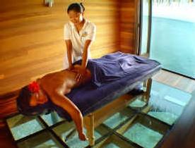 Hilton Maldives Resort & Spa choisit les produits cosmétiques Thalgo