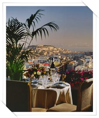 Lisbonne : calme, luxe et volupté avec Secrets de Jet tours...