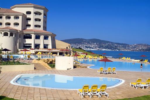Marmara relance Tabarka sur le marché français