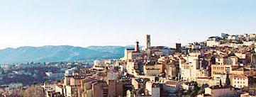 L'office de tourisme de Grasse vend ses ''packages'' en ligne