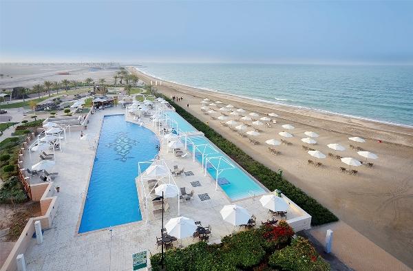Look Voyages ouvrira un club Lookéa au Sultanant d'Oman dès le 17 décembre 2016 - DR Look