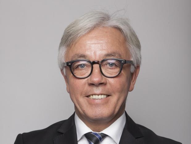 Michel Dinh est le directeur général d'Havas Voyages - Photo DR