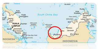 Hong Kong Airlines lance une ligne Hong Kong - Kuching (Malaisie)