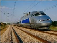 Le trafic des TGV et de l'ensemble de la SNCF sera perturbé chaque mercredi et jeudi à partir du 18 mai 2016 - Photo : SNCF