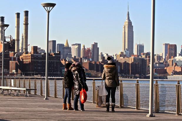 visiter New York avec un guide local (c) New York Off Road