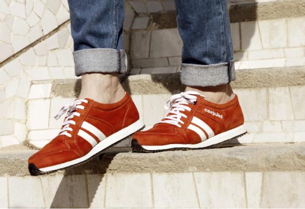 Easyjet lance des chaussures connectées
