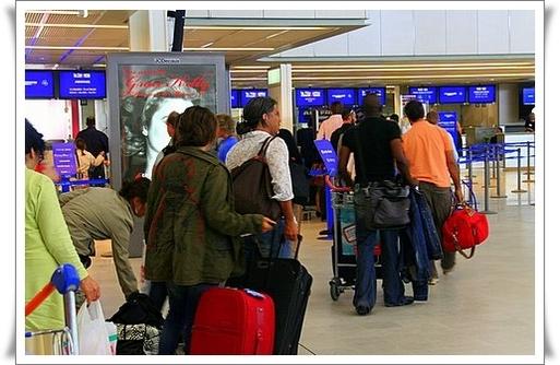 Les deux tiers des Européens prévoient de partir cet été, soit 67% d'entre-eux contre 61% il y a quatre ans...