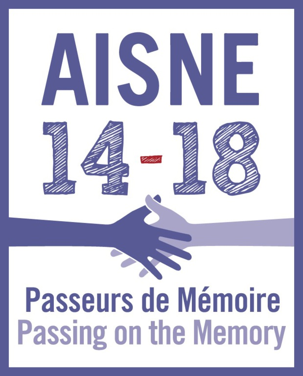 "Aisne: network of ""passing on the memory"" to better understand WWI"
