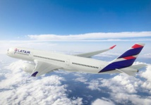 DR : LATAM Airlines Group