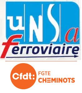 SNCF : l'Unsa et la CFDT appellent à leur tour à la grève dès le 31 mai 2016
