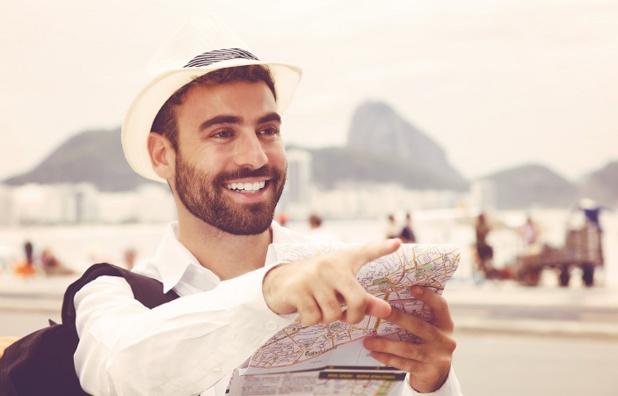 Les Français seront 57 % à partir en voyage au cours de l'été 2016 - Photo : Daniel Ernst-Fotolia.com