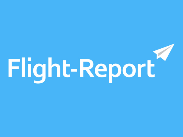 Flight-Report fait peau neuve