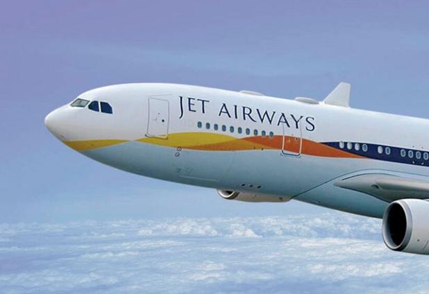 Jet Airways lance des tarifs spéciaux pour les agents de voyages - photo Jet Airways