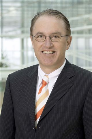 Edelweiss Air : Peter Spring, nouveau Chief Commercial Officer