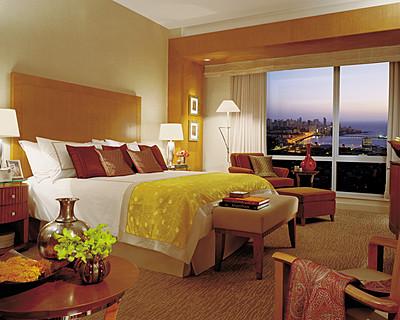 Four Seasons a ouvert un hôtel à Mumbai