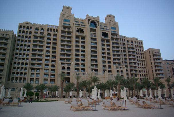 Dubai : le marché français en hausse de +9% au 1er trimestre