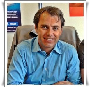 VII - Xavier Descamps : ''Les TO spécialistes engrangeront 20 à 25% des demandes''