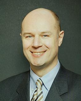 IHG : Brice Marguet nouveau Directeur de Développement