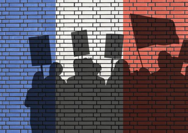 La RATP, la SNCF ont lancé des appels à la grève. Les pilotes d'Air France pourraient eux aussi cesser le travail...- Photo : Jonathan Stutz fotolia