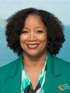Joëlle Désir nouvelle directrice générale du Comité Martiniquais du Tourisme - DR