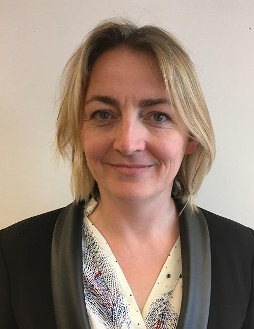 Alexandra Quesne - DR