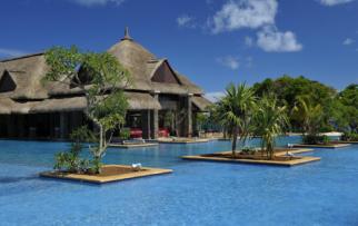 The Grand Mauritian : prix spéciaux pour les agents de voyages