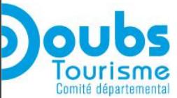 Doubs Tourisme fusionne avec l'Union départementale des offices de tourisme du Doubs