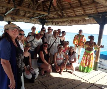 Les 10 gagnants de l'elearning Ile Maurice - DR