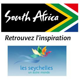 L'Afrique du Sud et les Seychelles veulent attirer les touristes ensemble