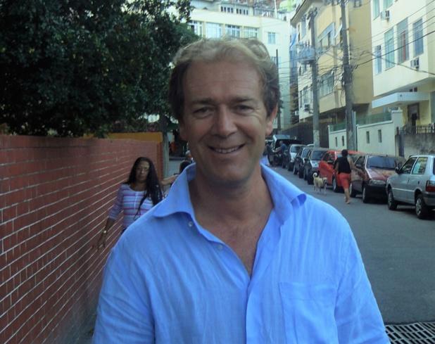 Paul Bonte (ex-Nouvelles Frontières) a lancé, avec son fils Mark  un nouveau réceptif France : Génération Voyageurs  - Photo DR Génération Voyageurs
