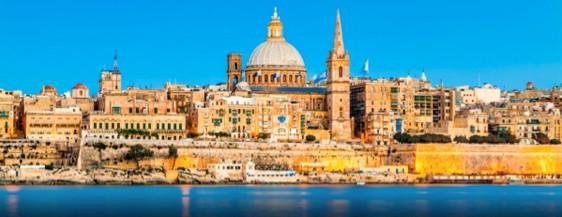 Malte attire de plus en plus de touristes français : Photo : Visit Malta