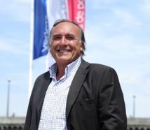 Frédéric Avierinos, DG de Vedettes de Paris ne prévoit pas une bonne année 2016 - Photo Vedettes de Paris