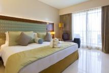 DR : Millennium Resort Mussanah
