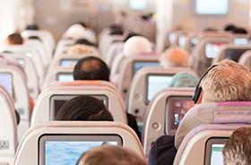 En 2015, les compagnies aériennes ont généré des profits agrégés de 35,3 milliards $ - Photo IATA