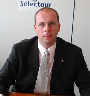 Selectour 2.0 au centre du Congrès de décembre 2008