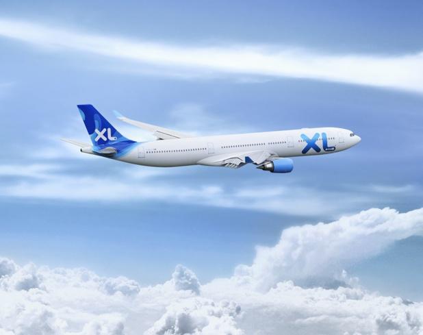 Près d'un tiers des passagers d'XL Airways sont aujourd'hui américains - DR : XL Airways