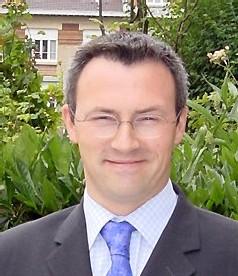 René Thibaut, directeur du réseau des agences intégrées de NF