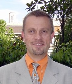 Stéphane Peylet, chef des ventes TUI France