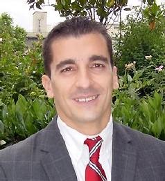 Pascal Boyer, directeur des ventes