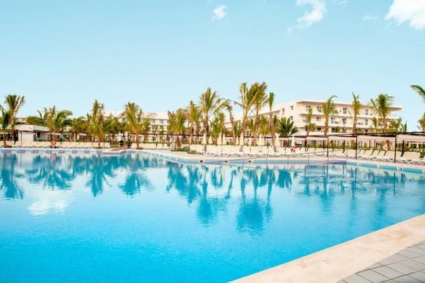 """République Dominicaine : RIU ouvre un hôtel """"Adult Only"""" à Punta Cana"""