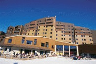 HOTEL CLUB MMV LES BERGERS A ALPE D'HUEZ