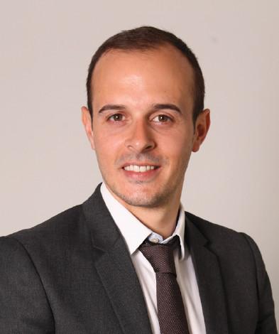 Pierre-Etienne Juille, HCORPO