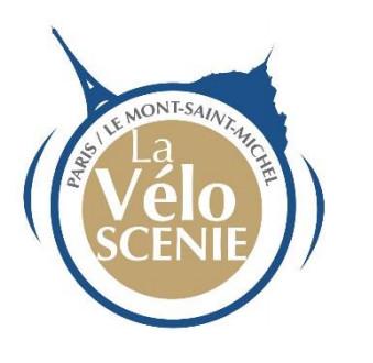Véloscénie : un éductour cyclable entre Versailles et le Mont-Saint-Michel
